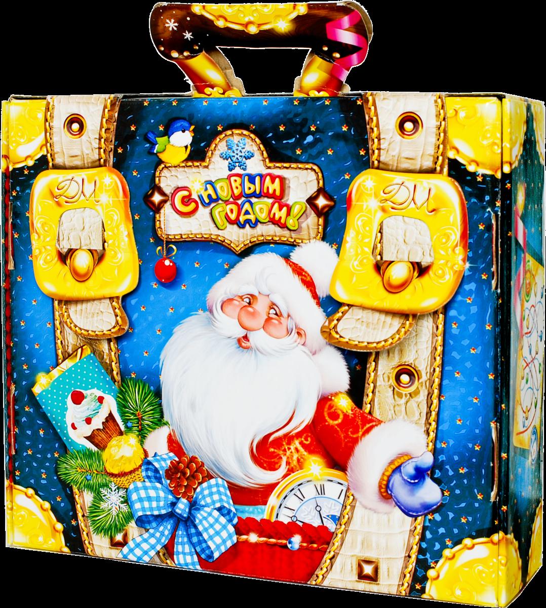 Новогодний подарок в екатеринбурге 583