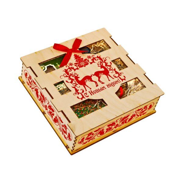 Новогодний подарок Святобор