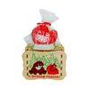 Новогодний подарок Мишка-Топтыжка