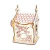 Новогодняя упаковка из дерева Новогодний подарок Сладкий теремок Новогодний подарок с конфетами Новогодний подарок с пряником Новогодний подарок чай Подарки для взрослых Подарок коллеге