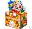 Сладкий подарок Запах мандаринов