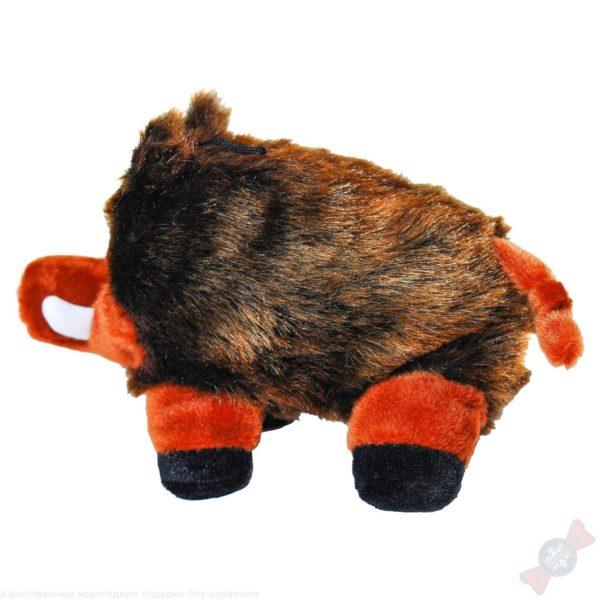 Новогодний подарок символ года свиньи Реальный кабан Анатолий