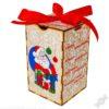 Новогодний подарок Ящик для мелочей