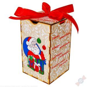 Новогодние подарки 2020 оптом Ящик для мелочей