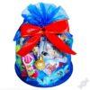 Сладкий подарок для детей и взрослых Сугроб