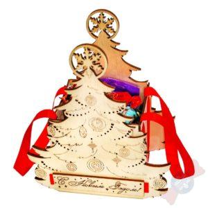 Новогодний подарок сотрудникам Торжество