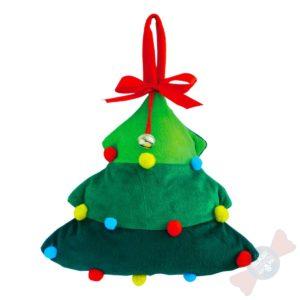 Новогодние подарки детям конфеты «Нарядная ёлка»