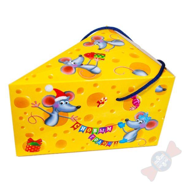 Подарки детям Лакомый кусочек