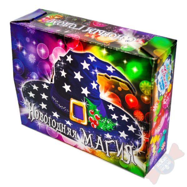 Детский новогодний подарок Новогодняя магия