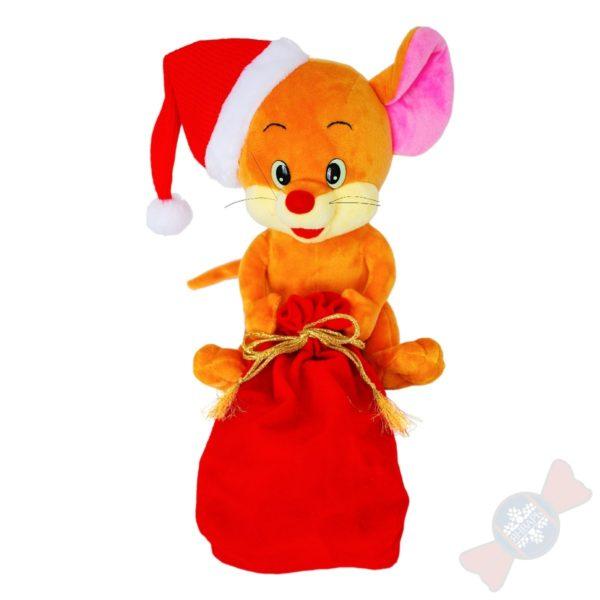 Новогодний подарок Джерри
