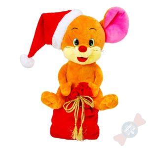 Хороший новогодний подарок 2020 Джерри