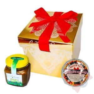 Купить подарок для взрослых Золотой куб