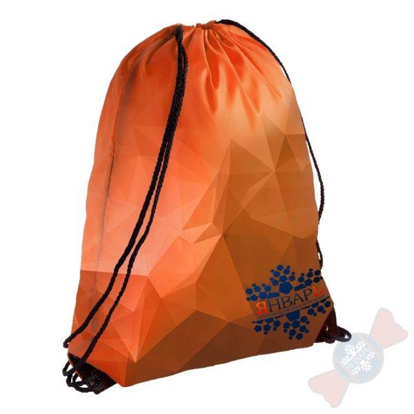 Новогодний подарок рюкзак