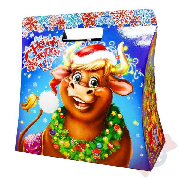 Новогодние подарки в детский сад «Сладкая радость»