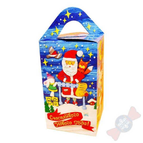 новогодние подарки оптом Каталог новогодних подарков «А может быть корова?»