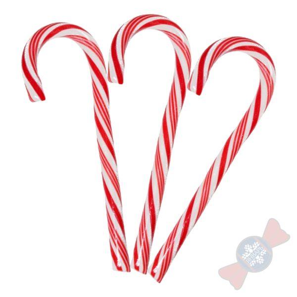 Сладкие новогодние подарки оптом Карамельная трость